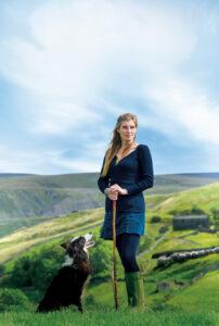Amanda Owen - Adventures of  The Yorkshire Shepherdess @ Lancaster Grand Theatre